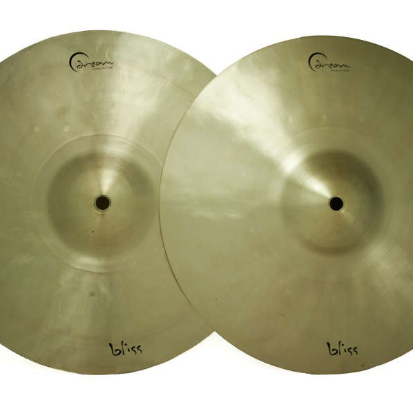 Dream Bliss 13 HiHats