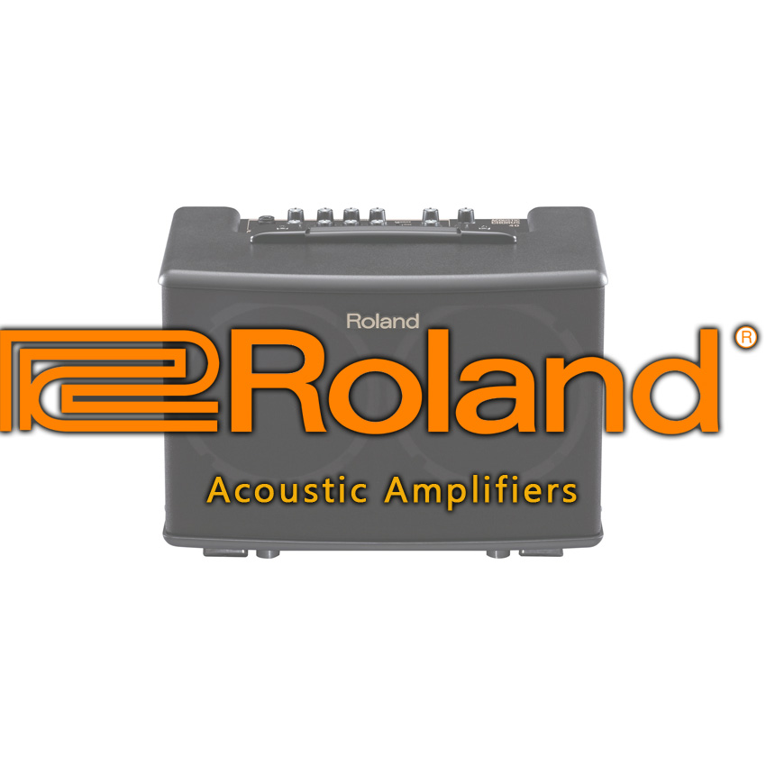 Roland Acoustic Guitar Amplifiers