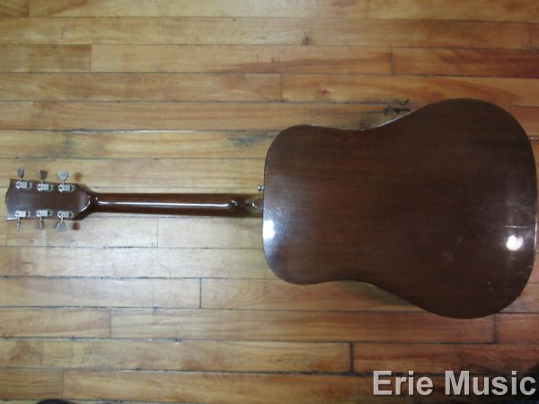 Gibson J-50 Acoustic approx. 1970-72 - SOLD
