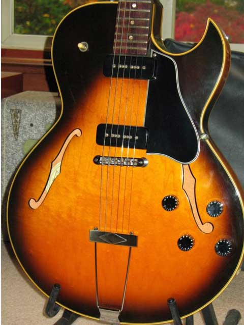 Gibson ES-135 1994 - SOLD