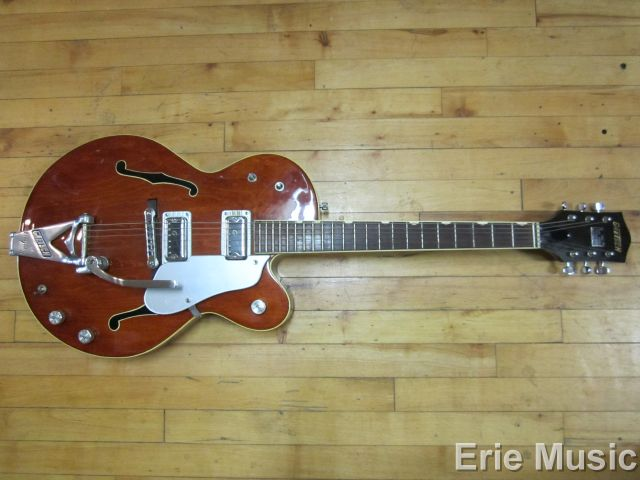 Gretsch Tennessean 1972 - SOLD