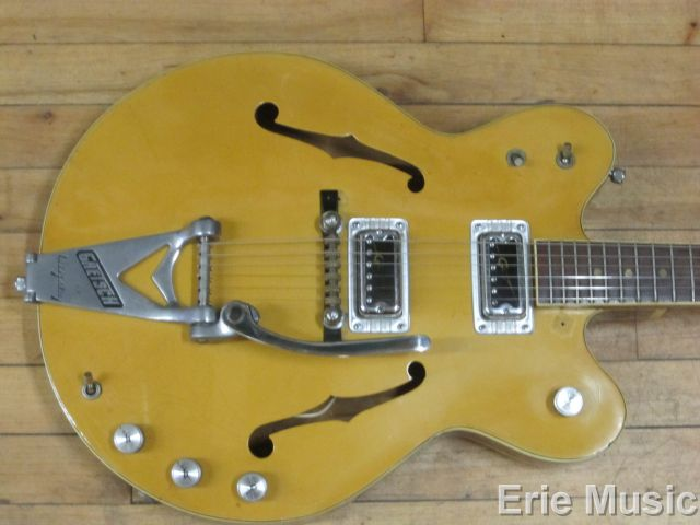 Gretsch Rally 1970 - SOLD