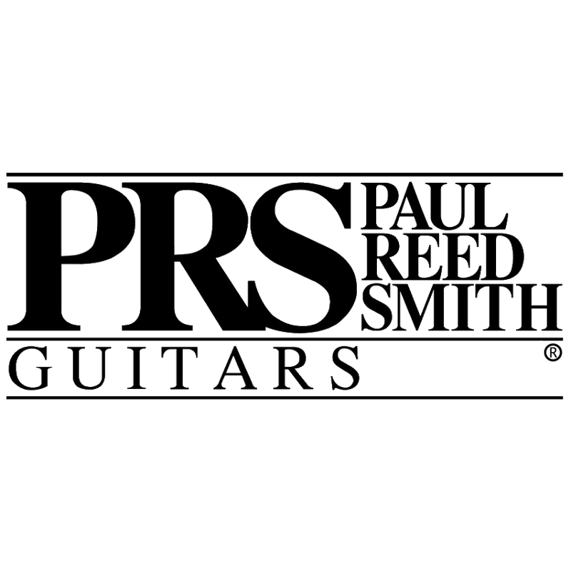 PRS (Paul Reed Smith) Guitars