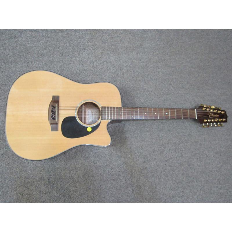 Takamine EG345C 12 String Acoustic-Electric Guitar - SOLD