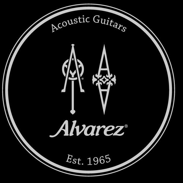 Alvarez Acoustic Guitars