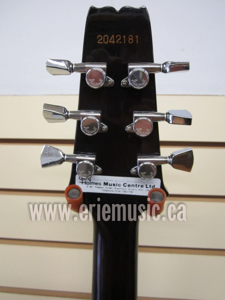 Aria Pro II PE-60 Electric Guitar 1983 - SOLD