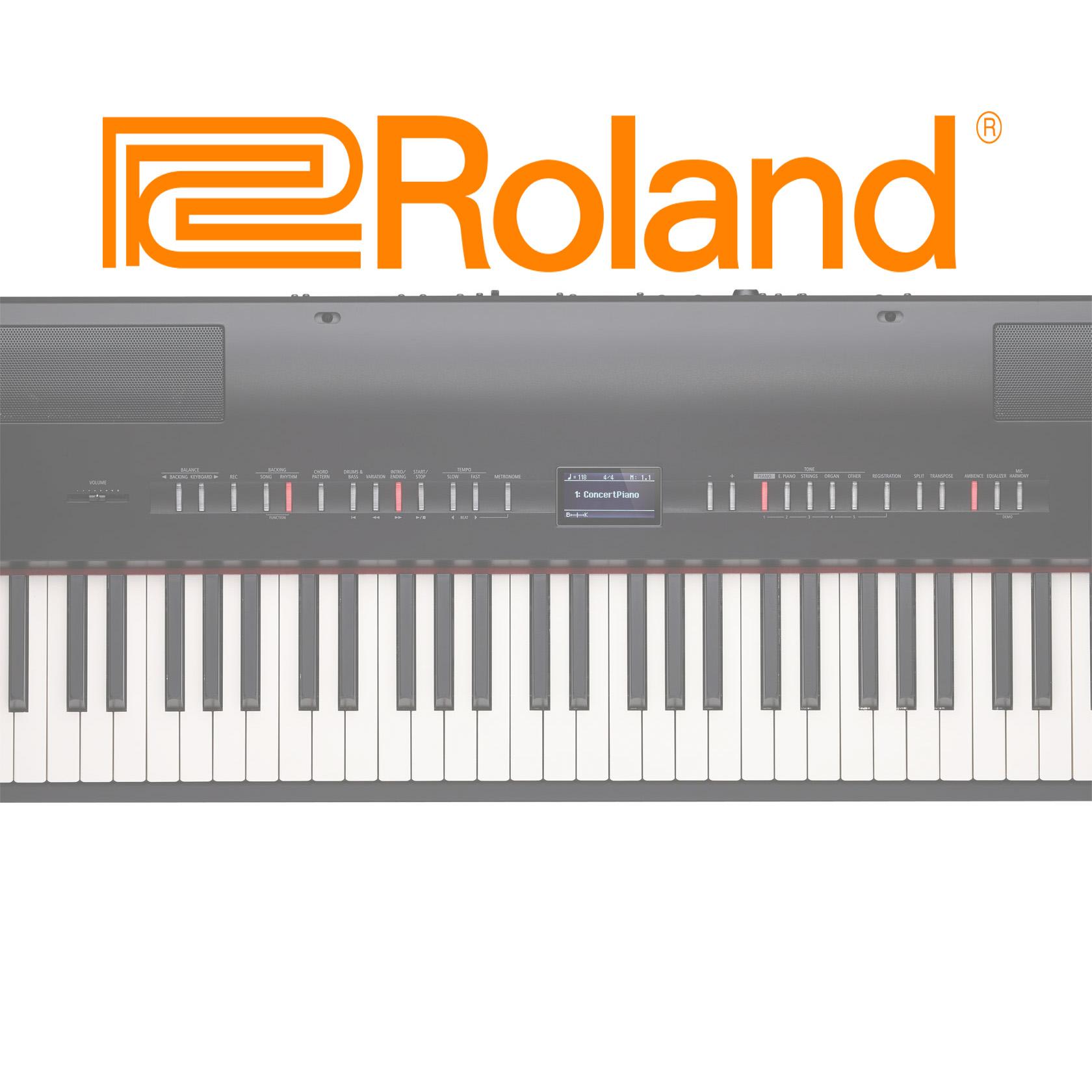 Roland Digital Pianos