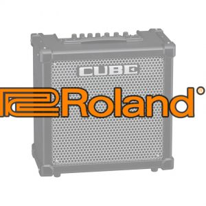 Roland Electric Guitar Amplifiers