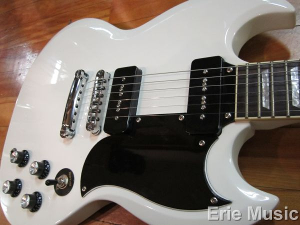 Dillion SG Electric Guitar - SOLD!