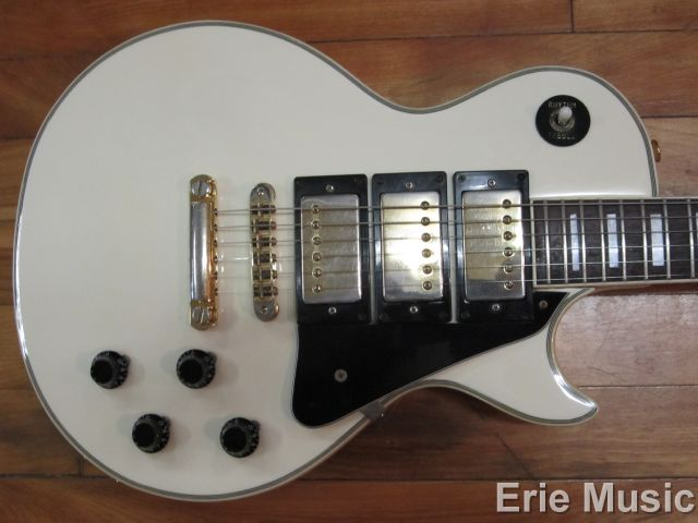 El Degas Les Paul late 70's early 80's - SOLD!