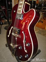 Epiphone Swingster Hollowbody Guitar - SOLD!