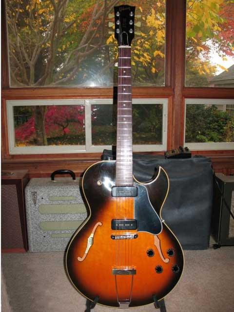 Gibson ES-135 1994 - SOLD