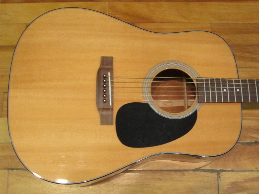 Martin D-18 Acoustic Guitar - 2011-12 - SOLD