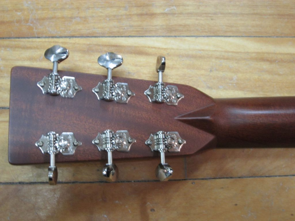 Martin HD-28V Acoustic Guitar - 2010 - SOLD