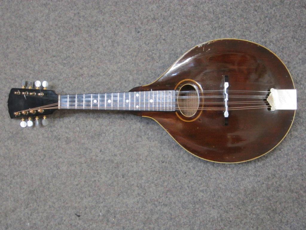 Gibson A Mandolin -1919-20 - SOLD!