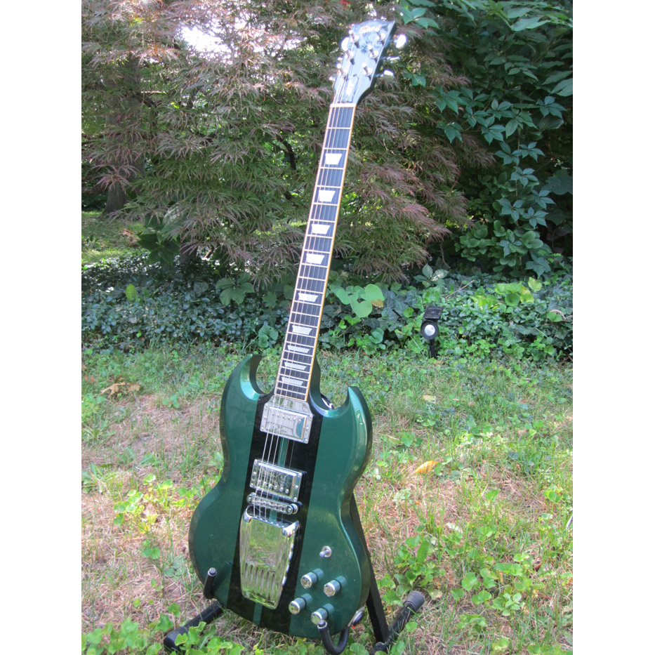 Gibson SG GT – 2006 – SOLD